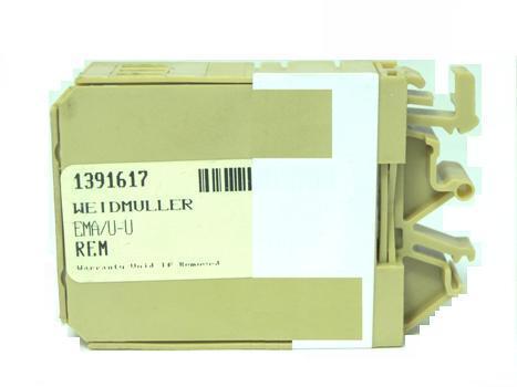 EMA/U-U 111866 WEIDMULLER