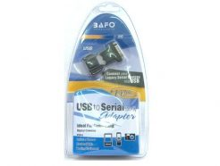 BF-810 CONVERTIDOR USB SERIAL DB9