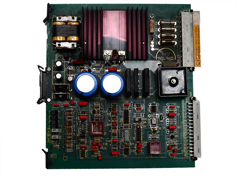 Circuit Board Repair Pcb Repair Psi Repair Services
